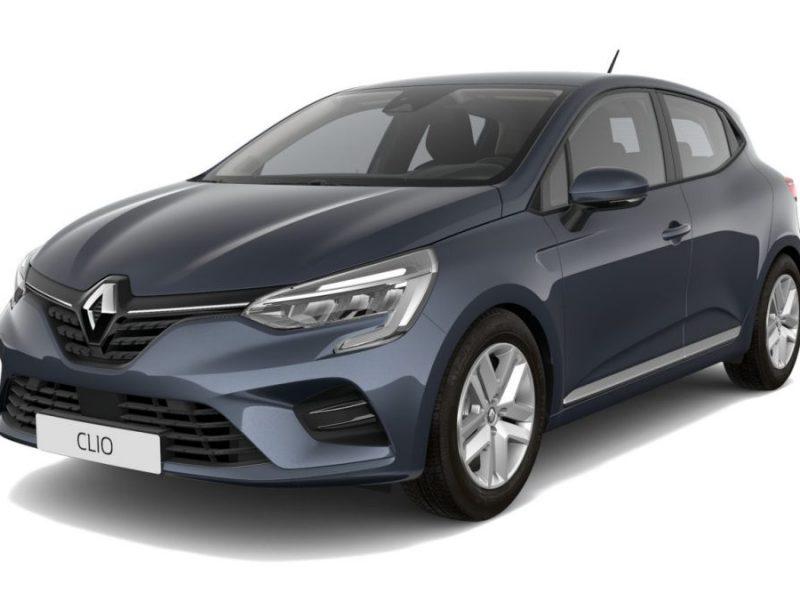 Voiture Renault Clio V