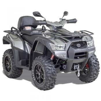 Quad 700cc
