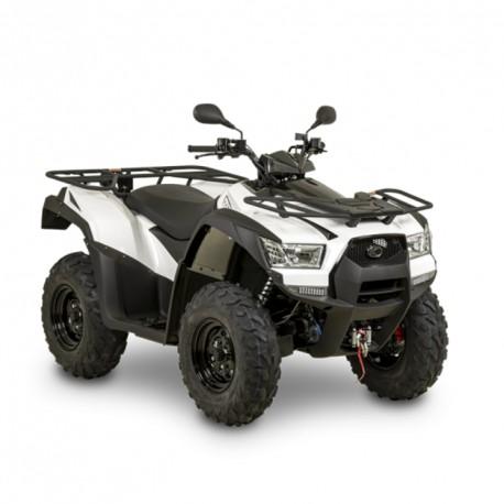 Quad 550cc